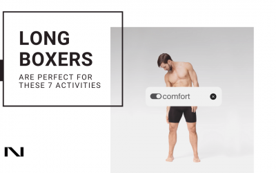 Long Boxers Are Perfect for These 7 Specific Activities